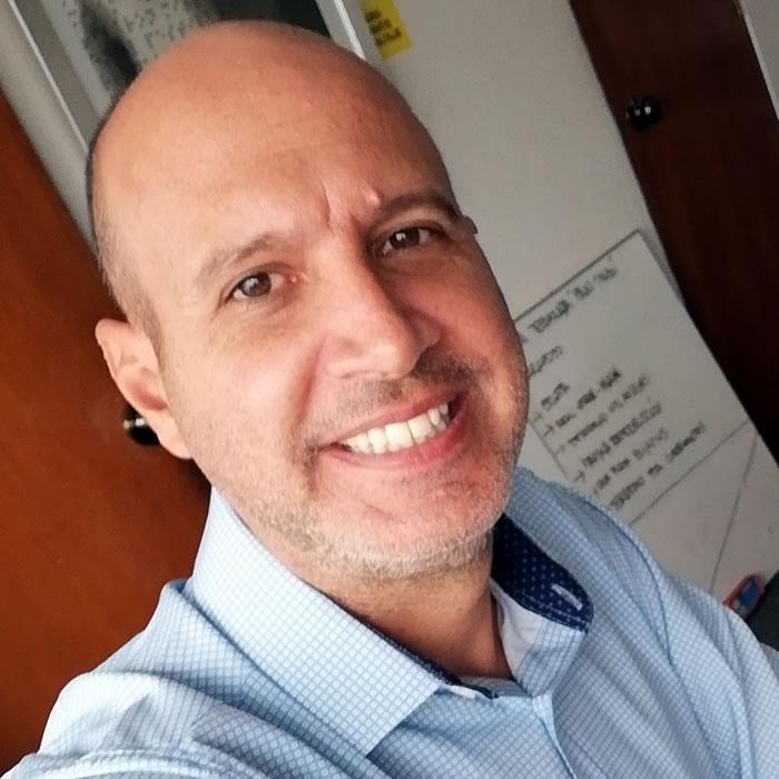 Bruno Ferreccio Morante