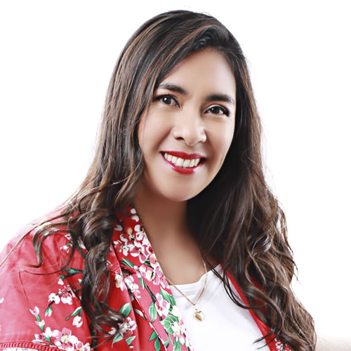 Arq. Marcela Vasquez